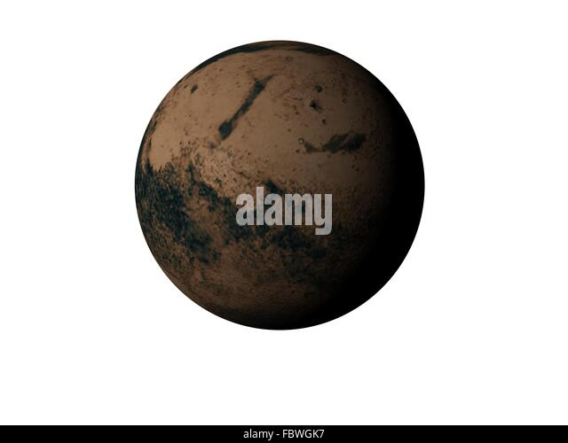 Mars Planet Earth Stock Photos & Mars Planet Earth Stock ...