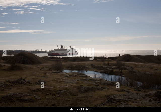 Viking Ferry Line Long Island