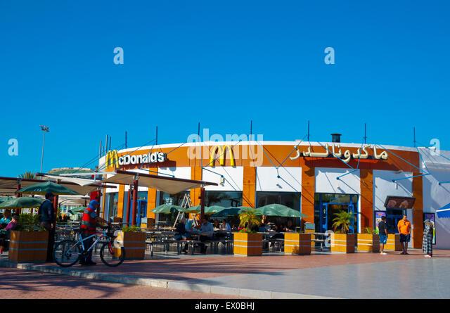 Food restaurant facade stock photos food restaurant for Agadir moroccan cuisine aventura fl