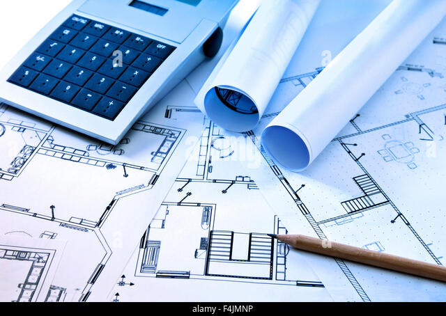 Industry pricing stock photos industry pricing stock for Blueprint estimator