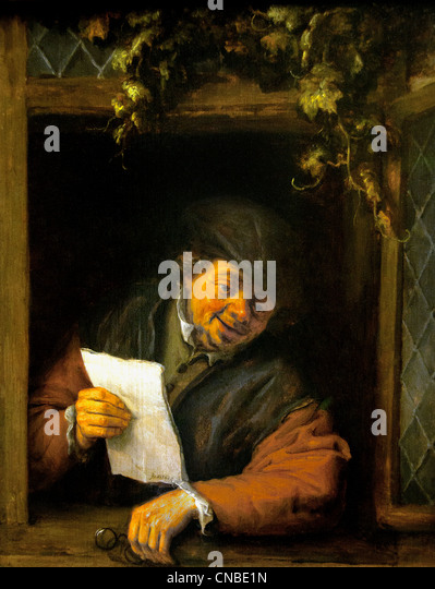 Adriaen van ostade stock photos adriaen van ostade stock for Was ist das fenetre