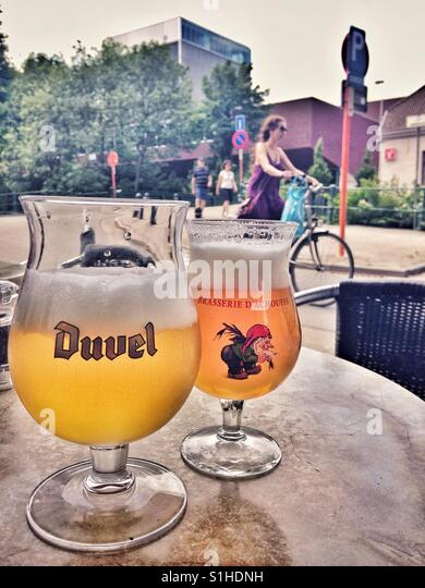 Duvel Stock Photos amp Duvel Stock Images Alamy : belgian beer s1hdnh from www.alamy.com size 390 x 540 jpeg 42kB