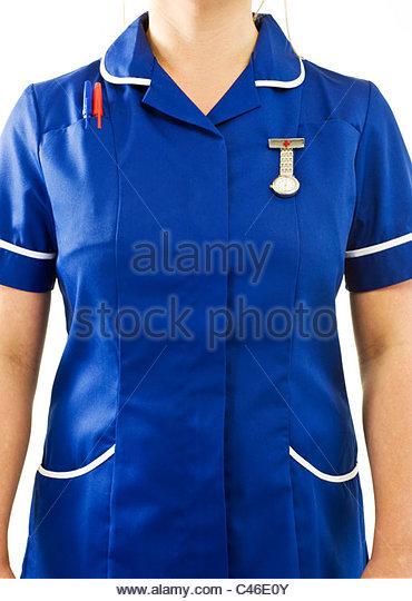 general nurse - Stock Image
