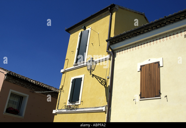 Antique house - Stock-Bilder