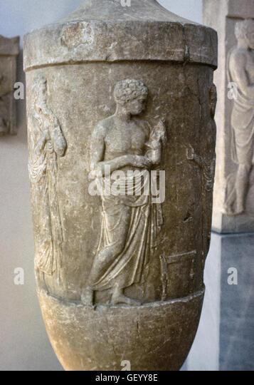 Lekythos stock photos images alamy