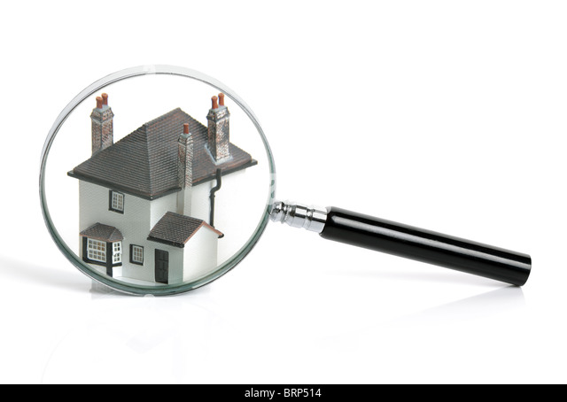 Home inspection - Stock Image