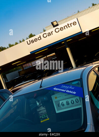 Second Hand Car Dealers Surrey