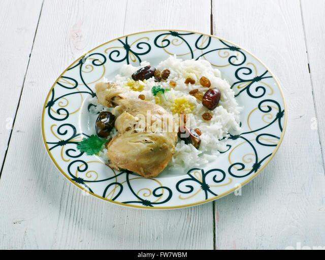 Toyuq stock photos toyuq stock images alamy for Azerbaijani cuisine