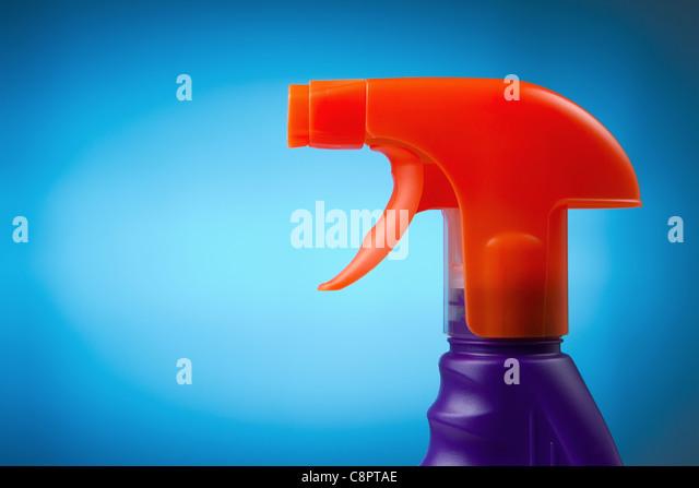 Detergent - Stock Image