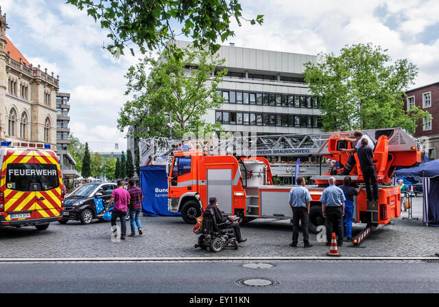 germany fire engine stock photos germany fire engine stock images alamy. Black Bedroom Furniture Sets. Home Design Ideas