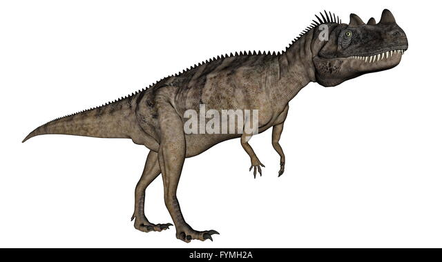 Raptor Dinosaur Cut Out Stock Images amp Pictures Alamy