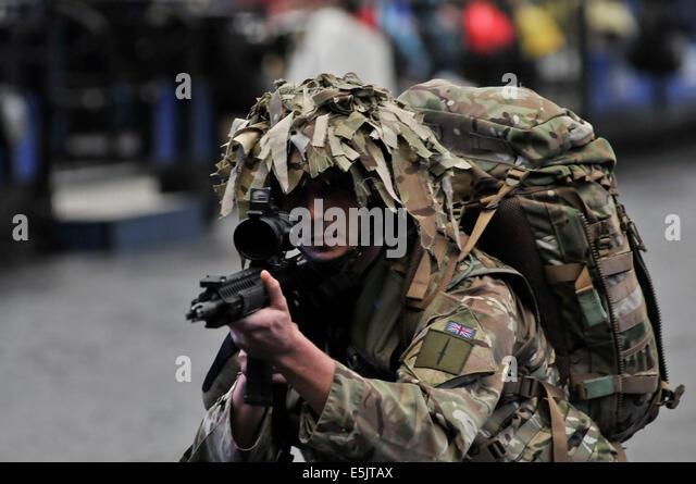 Scottish regiments kilt stock photos scottish regiments for Scotland military tattoo