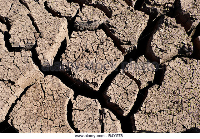 drought,land,nubia,sudan,north africa - Stock Image