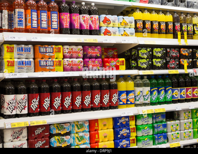 entry barriers in soft drinks market Pepsico vs coca-cola: which one is all of these serve as entry barriers that make it very the chinese carbonated soft drinks market is expected to grow at.