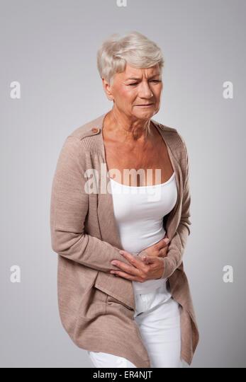 Stomach Ache Stock Photos & Stomach Ache Stock Images