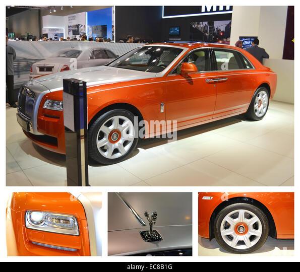 Rolls Royce Car Showroom Stock Photos Amp Rolls Royce Car Showroom Stock Images Alamy