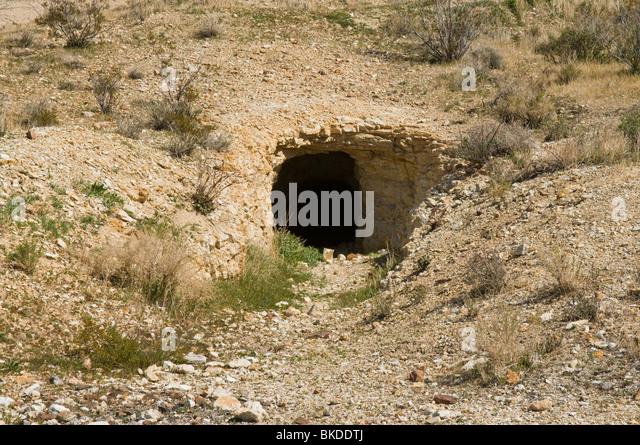 Mine Entrance Abandoned Stock Photos & Mine Entrance ...