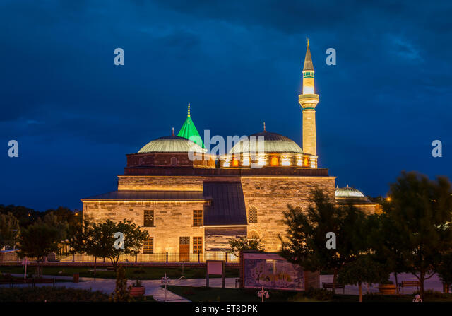 Mevlana Stock Photos & Mevlana Stock Images - Alamy