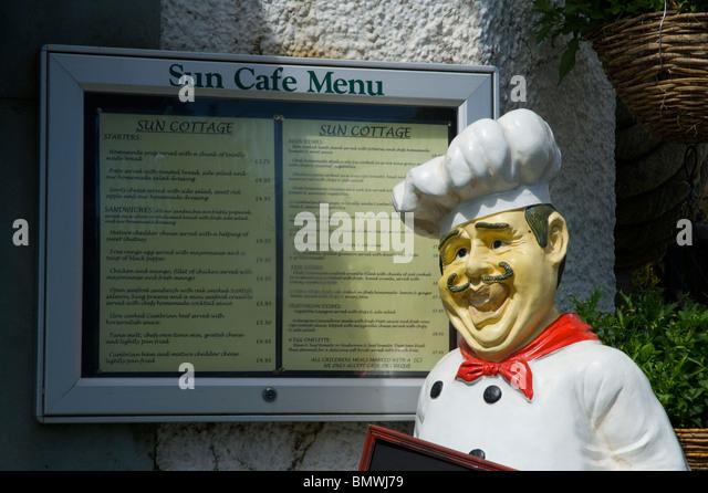 Town Cafe Sun Valley Menu
