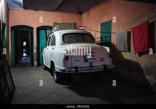 Varanasi Car Hire With Driver