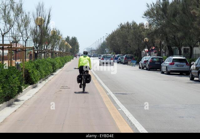 Bikepath Stock Photos & Bikepath Stock Images