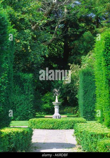 Armillary Sphere Garden Stock Photos Armillary Sphere Garden Stock Images Alamy