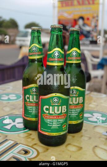 Craft Beer Ghana