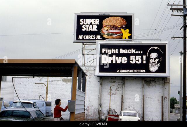 Advertising Poster Car Stock Photos Amp Advertising Poster Car Stock Images Alamy