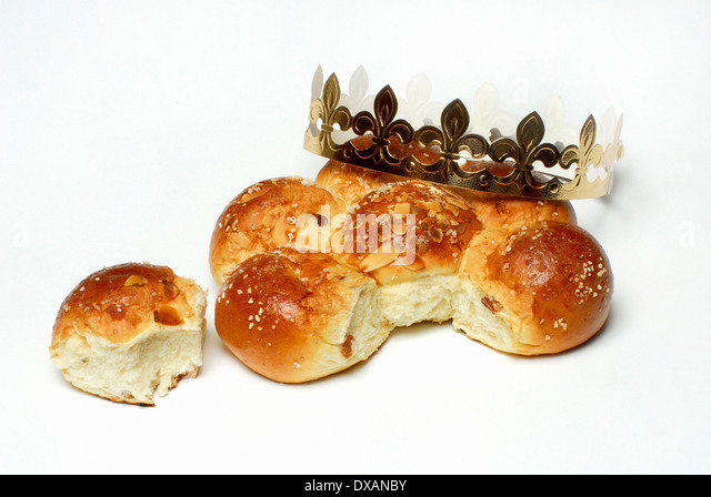 Epiphany Cake Stock Photos & Epiphany Cake Stock Images - Alamy