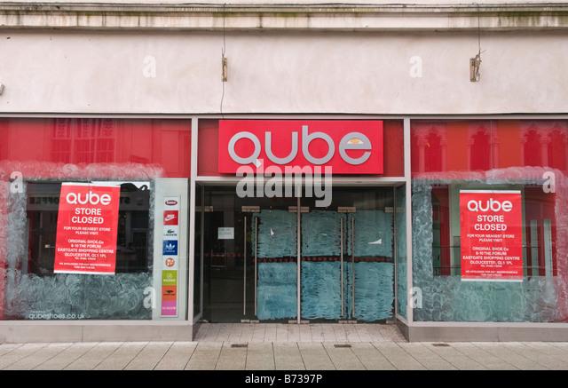 Shoe Shops Llandudno North Wales
