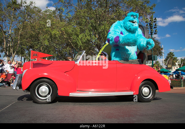 Monsters Inc Stock Photos Monsters Inc Stock Images Alamy
