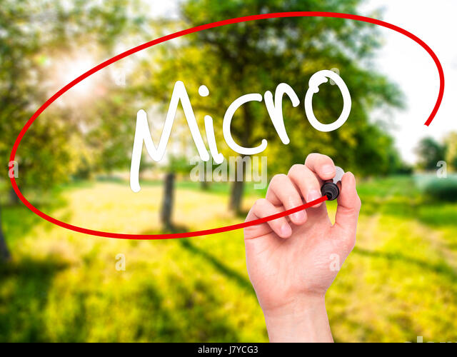 What is Microcredit ?