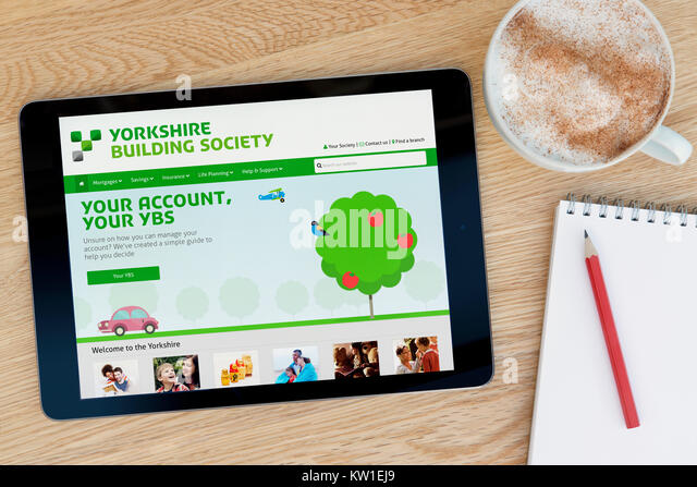 Yorkshire Building Society Brentwood Branch
