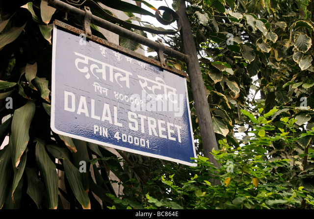 dalal street Dalal street is an area in downtown mumbai, india, that houses the bombay stock exchange (bse) - the largest stock exchange in india - and other reputable financial institutions it received.
