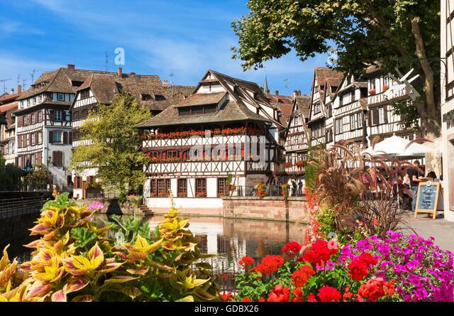 Restaurant Maison Des Tanneurs Strasbourg