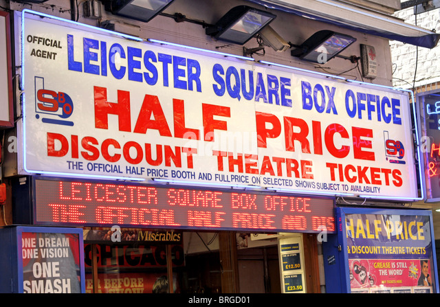 how to buy theatre tickets in london england