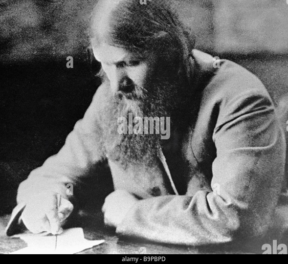 an introduction to the history of grigory efimovich rasputin The most evil men and women in history - episode eleven - rasputin (2002 see more a portrait of grigorij efimovich rasputin ca 1905 in russia grigori rasputin, 1905 introduction, nc union volunteers.