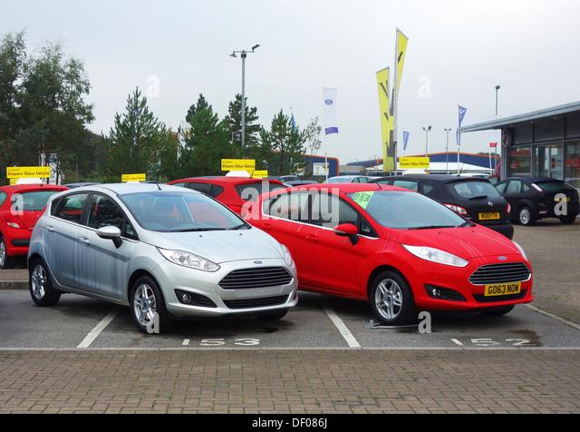 Car Dealers Cornwall Uk