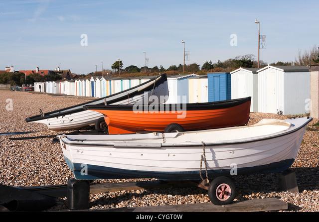Uk inshore fishing fleet stock photos uk inshore fishing for Inshore fishing boats
