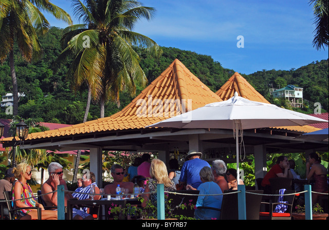 Tropical Island Caribbean Restaurant Concord On