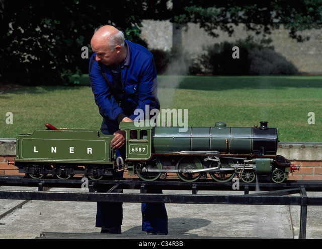 Model steam engines stock photos model steam engines stock images alamy