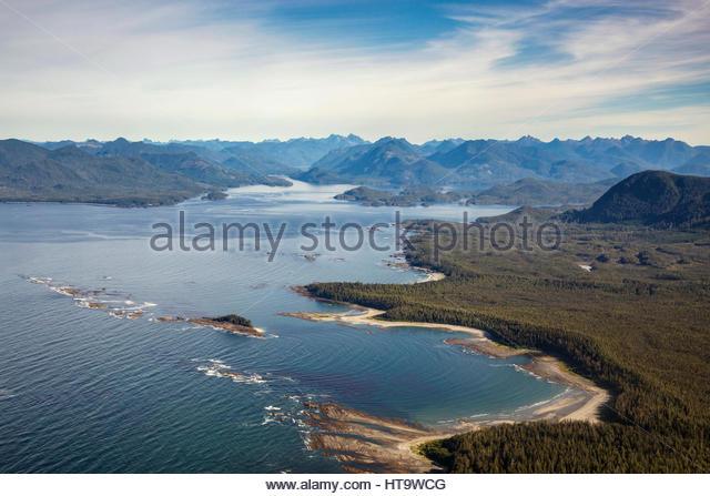 Hesquiat Peninsula Vancouver Island Bc Canada