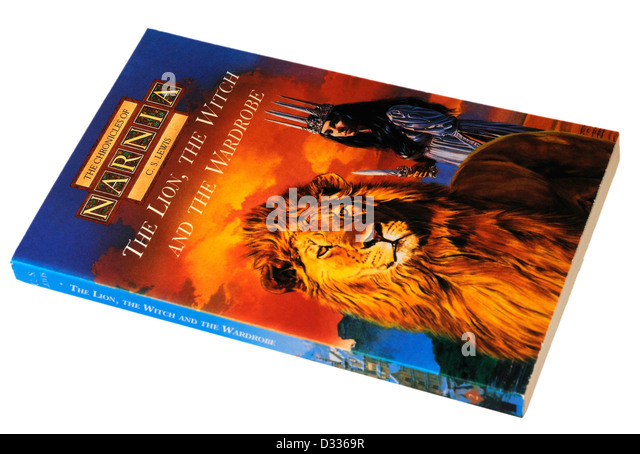 The Lion, the Witch and the Wardrobe by CS Lewis (PDF) – Narnia #2