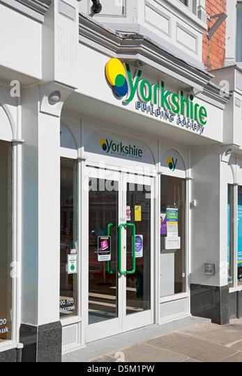 Yorkshire Building Society Beverley Branch