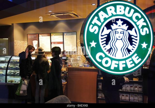 Cafe Leipzig Starbuck