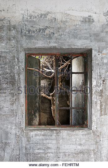 Window Iron Bars Stock Photos Amp Window Iron Bars Stock