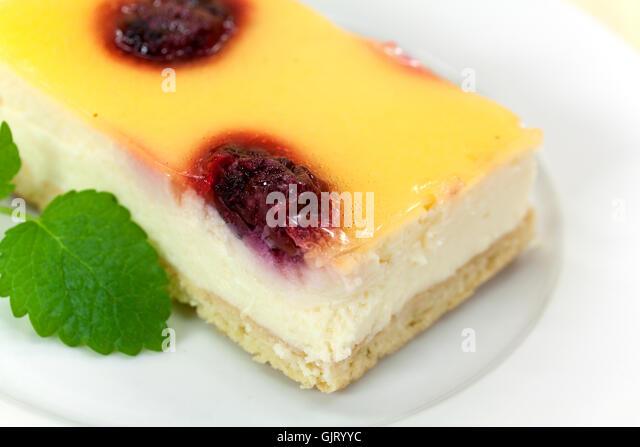 Cake Ricotta Olives