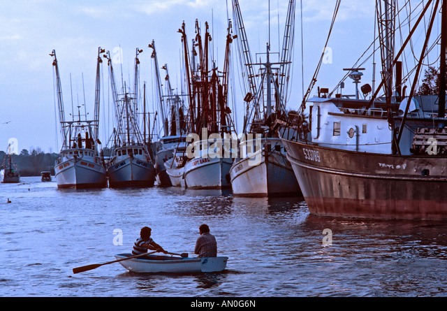 Sponge fishermen stock photos sponge fishermen stock for Tarpon springs fishing