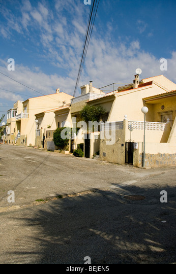 pin side street spanish - photo #8