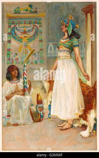 Antifeminism in William Shakespeare's Antony and Cleopatra